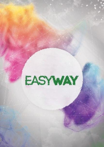 EasyWay (EW)  - Dacha (Original mix)