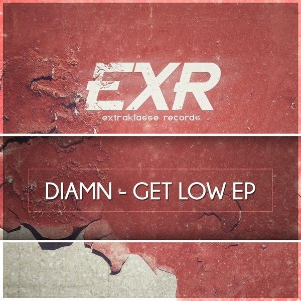 Diamn - Holdon (Original Mix) (Original Mix )
