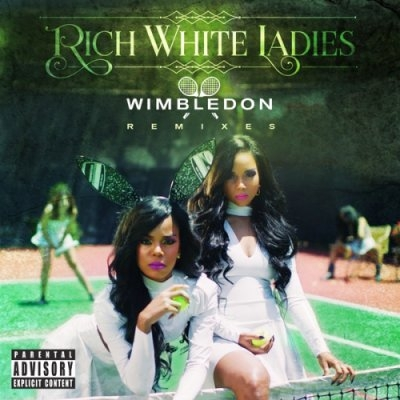 Rich White Ladies - Wimbledon (Mindskap Remix)