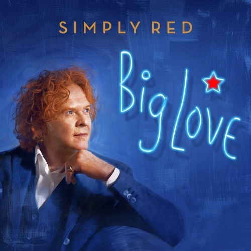 Simply Red - Shine On (Original mix)