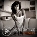 Digital Rhythmic - Loverman_71 (Studio Live Compilation)