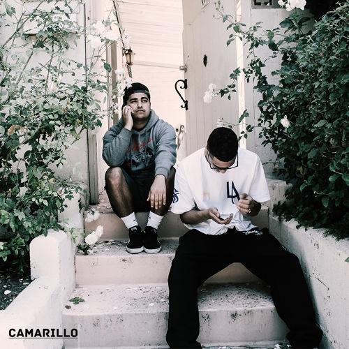 J-Louis - Camarillo (Original mix)
