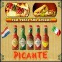 Tom Ferro & Angemi - Picante (Chili Sauce) (Original Mix)