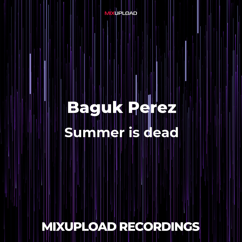 Baguk Perez - Above the Sky (Original mix) (original)