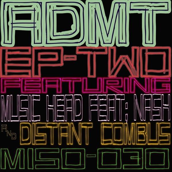 Distant Combus - 10 Hours To UK (Original Mix)