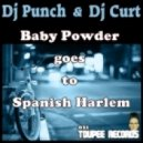 Aretha Franklin - Spanish Harlem (Baby Powder Mix)