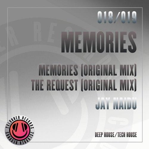 Jay Naidu - Memories (Original Mix)