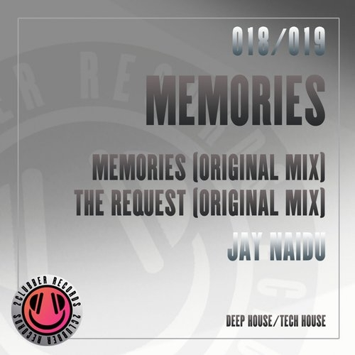 Jay Naidu - The Request (Original Mix)