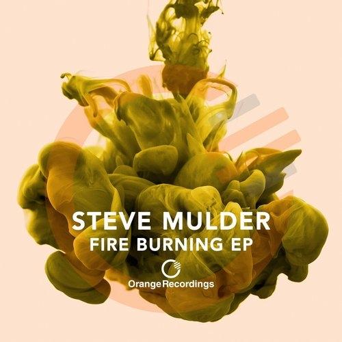 Steve Mulder - Fire Burning (Original mix)