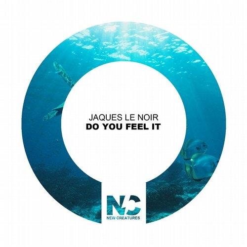 Jaques Le Noir  - Do You Feel It (Original mix)