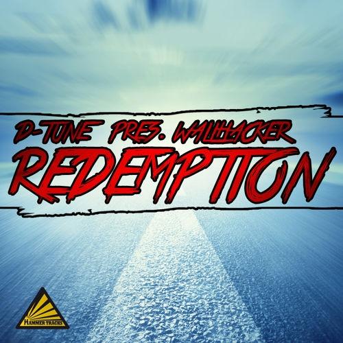 d-tune & wallhacker - redemption (wallhacker mix)