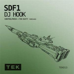 DJ Hook - SDF1 (Too Dusty Remix)