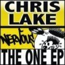 Chris Lake - Only One (Original Mix)
