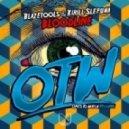 Blazetools, Kirill Slepuha - Bloodline (Original Mix)
