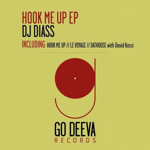 DJ Diass, David Kassi - DatHaus (Original Mix)