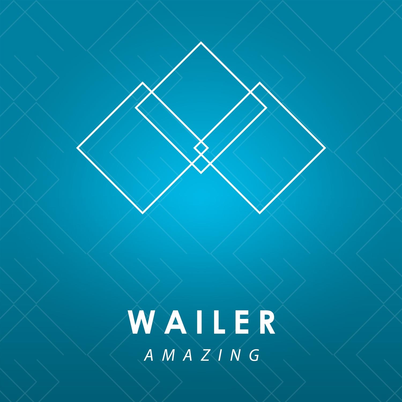 Wailer - Amazing (Original mix)