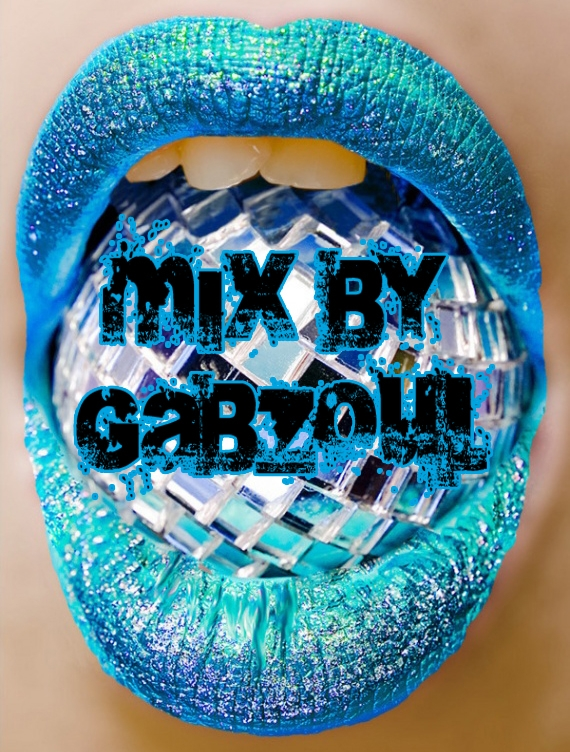 Gabzoul - Mix by Gabzoul  #175 (Special Fat Beat) (Mix)