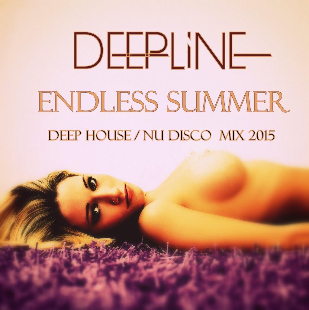DeepLine - Endless Summer (Deep House/Nu Disco Mix 2015)