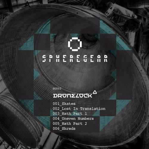 Dronelock - Skates (Original mix)
