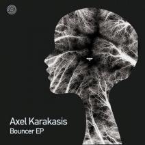 Axel Karakasis - Bouncer (Original mix)