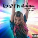 Madonna ft. Nicki Minaj - Bitch I\'m Madonna (Fedde Le Grand Remix)