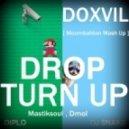 Diplo & DJ Snake feat. Big Freedia vs Mastiksoul, Dmol - Drop Turn Up (DOXVIL Moombahton Mash Up)