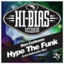 Don Corleone - Hype The Funk (Luca Debonaire Omerta Mix)