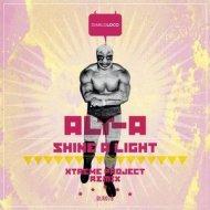 Alt-A - Shine A Light (Original mix)