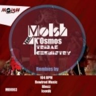 MoIsh - Tribal Chemistry (Iconik\'s C.S Deeper Mix)