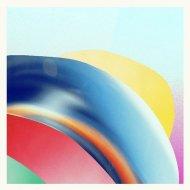 Japanese Wallpaper feat. Pepa Knight  - Waves (Original mix)