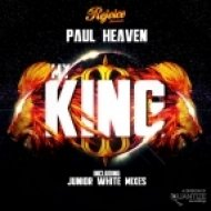 Paul Heaven - My King (Junior White Remix)