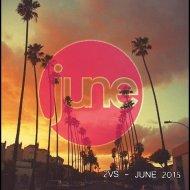 2VS  -  JUNE 2015  (Deep-House/Nu-Disco mix .2015)