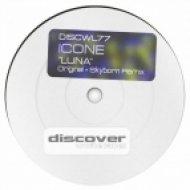 Icone - Luna (Skyborn Remix)