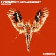 Evilwave - Angel Fire (feat. Nathan Brumley)