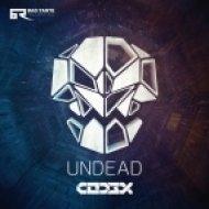 Cod3x - Strangulate (Original mix)