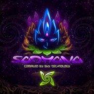 Spirit Medicine - Dark Matter Of God (Original mix)