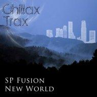SP Fusion - New World (Original mix)
