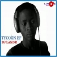 DJ Lamor - Lift Me Up (Original Mix)