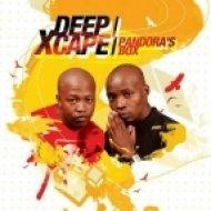 Deep Xcape, Tshediso - You Won Me (Original Mix)