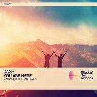 Daga - You Are Here (Original mix)