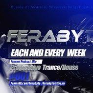 Ferabyte - The Game Ferabyte #001 ()