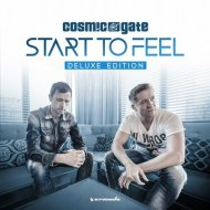 Cosmic Gate with Cary Brothers - Start To Feel (Pretty Pink Radio Edit)