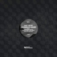 Gary Leister - Dangerous Games (Thomas Kaire & Ruiz Sierra Remix)