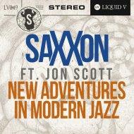Saxxon feat. Jon Scott - The Only One (Original mix)