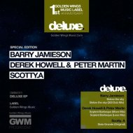 Barry Jamieson - Below the Sky (Original Mix)
