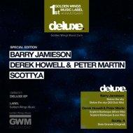 Barry Jamieson - Below the Sky (303 Dub Mix)