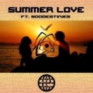 Carbin Ft. 500Destinies  - Summer Love (Original mix)