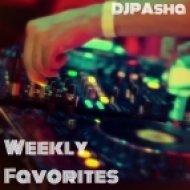 DJPAsha - Weekly Favorites #53 ()