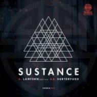 Sustance feat. Sarah Carter - Lantern (Original mix)