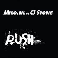 Cj Stone - Rush (Naeba Bootleg)